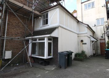 Thumbnail 2 bed cottage to rent in Eversley Road, Bexhill-On-Sea