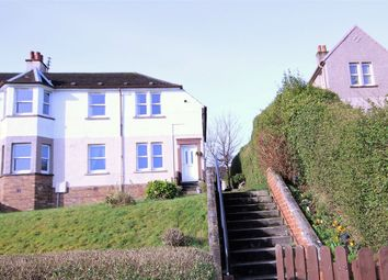 Thumbnail 2 bed flat for sale in Massereene Road, Kirkcaldy, Fife
