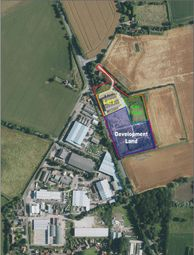 Thumbnail Land for sale in Sutton Road, Catfield, Great Yarmouth