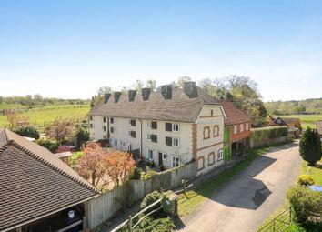 4 bed semi-detached house for sale in The Kilns, Rock House Lane, Runfold GU10