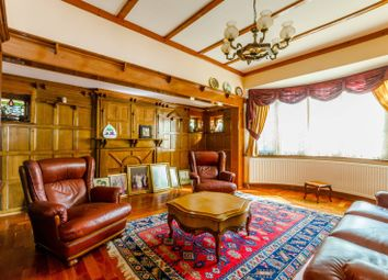 Thumbnail 4 bed property for sale in Vallance Road, Muswell Hill