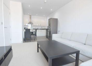 Thumbnail 1 bedroom flat to rent in Honduras Wharf, Summer Lane, Birmingham