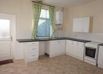 Thumbnail 2 bed terraced house to rent in Heys Lane, Darwen