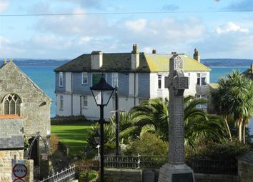Thumbnail 2 bed flat for sale in St Eia House, Market Place, St Ives