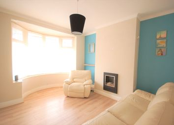 Thumbnail 3 bed terraced house for sale in Silverwood Avenue, Blackpool, Lancashire
