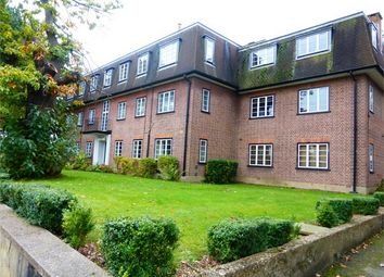 Thumbnail 2 bed flat to rent in Osterley Lodge, Church Road, Isleworth, Middlesex