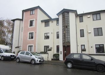Thumbnail 1 bed flat to rent in Brunswick Court, Russell Street, Swansea. SA14Hz
