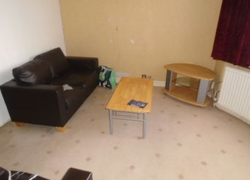 Thumbnail 1 bed flat to rent in Westbury Avenue, Southall