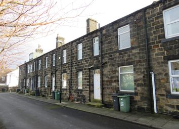 Thumbnail 2 bed terraced house for sale in East View, Yeadon, Leeds