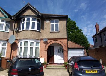 Thumbnail 1 bed flat to rent in Nibthwaite Road, Harrow-On-The-Hill, Harrow