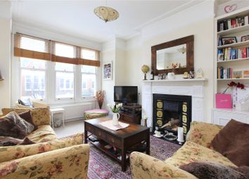 Thumbnail 4 bed flat for sale in Yukon Road, Clapham South, London