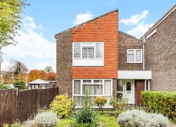 Thumbnail 4 bed end terrace house for sale in Cordrey Gardens, Coulsdon