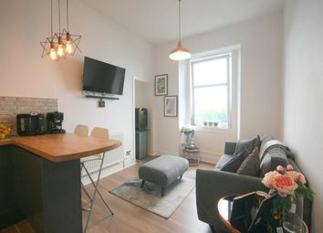 Thumbnail 2 bed flat to rent in Kings Road, Edinburgh