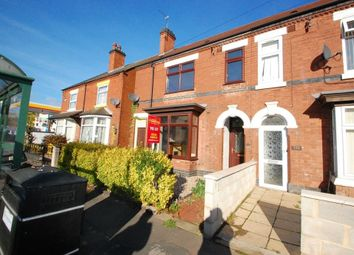 Thumbnail 4 bed property to rent in Belverdere Road, Burton Upon Trent, Staffordshire
