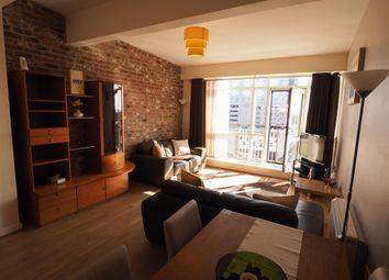 2 bed flat to rent in Trinity Wharf, 52 - 58 High Street, Hull HU1