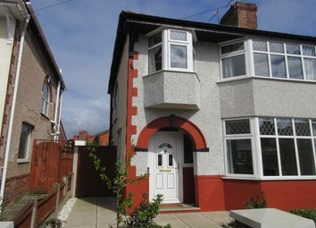 Thumbnail 3 bed property to rent in Pinehurst Avenue, Brighton-Le-Sands, Liverpool