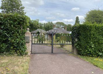 Tudor End, Kennington, Ashford TN24. Land for sale