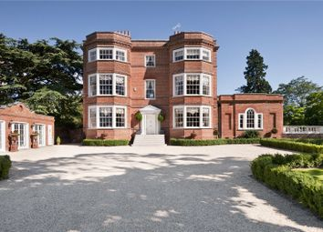 High Street, Bray, Maidenhead, Berkshire SL6. 6 bed detached house for sale