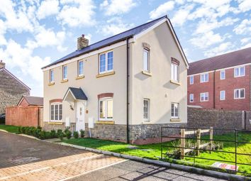 3 bed detached house for sale in Daffodil Way, Emersons Green, Bristol BS16