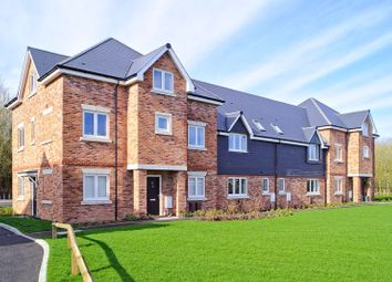 Thumbnail 2 bedroom flat for sale in Frederick Road, Chichester