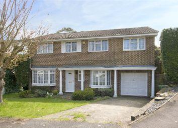 Thumbnail 5 bed detached house for sale in The Dene, Sevenoaks, Kent