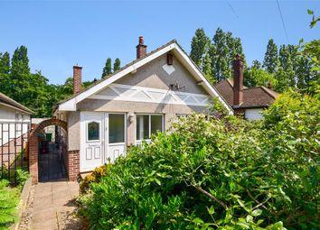 Thumbnail 3 bed detached bungalow for sale in Penn Lane, Bexley, Kent