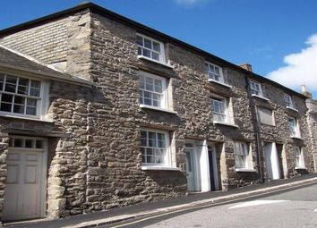 Thumbnail 3 bed terraced house to rent in St. Thomas Street, Penryn