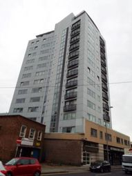 Thumbnail 1 bed flat for sale in Cranbrook House, Cranbrook Street, Nottingham, Nottinghamshire