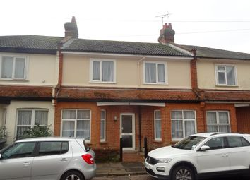 Thumbnail Terraced house to rent in Tower Road, Boscombe, Bournemouth