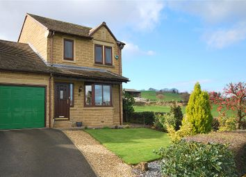 3 bed detached house for sale in Chadwick Hall Gardens, Mirfield, West Yorkshire WF14