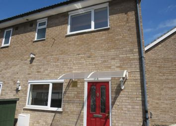 Thumbnail 2 bed property for sale in High Street, Mildenhall, Bury St. Edmunds