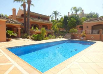 Thumbnail 4 bed villa for sale in Marbella, Spain
