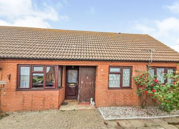 Thumbnail 2 bed semi-detached bungalow for sale in St. Andrews Close, Bacton, Norwich