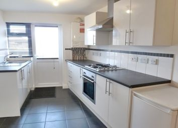 Thumbnail 2 bed flat to rent in Worthing Road, Patchway, Bristol
