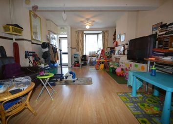 Thumbnail 2 bed terraced house for sale in Jedburgh Road, Plaistow, London