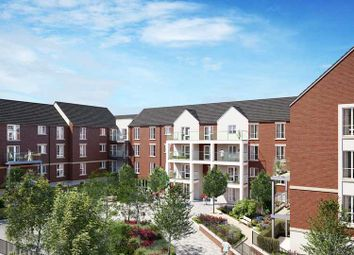 Thumbnail 1 bed flat for sale in 345 Reading Road, Henley-On-Thames