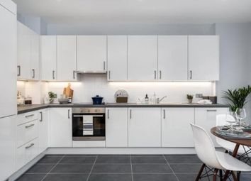 Thumbnail 2 bed flat for sale in The Quadrangle, High Street, Hornsey