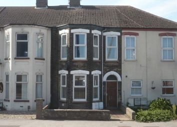 Thumbnail 1 bed flat to rent in Southtown Road, Great Yarmouth