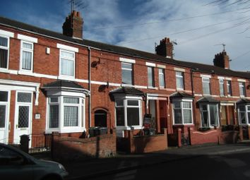 Thumbnail 2 bed terraced house to rent in Thomas Street, Wellingborough