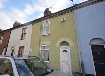 Thumbnail 2 bedroom terraced house for sale in Cowgate, Norwich, Norfolk