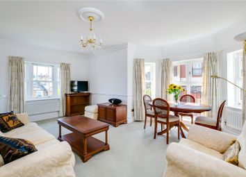 Thumbnail Flat to rent in Doyle House, 46 Trinity Church Road, Barnes Waterside, London