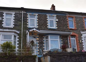 Thumbnail 3 bed terraced house for sale in Short Street, Mount Pleasant, Swansea