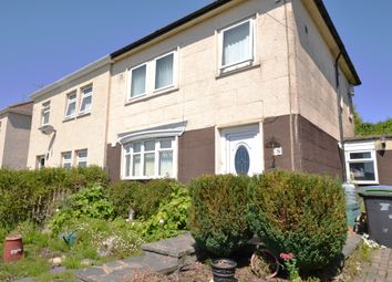 Thumbnail 3 bed semi-detached house for sale in Severn Crescent, South Moor, Stanley