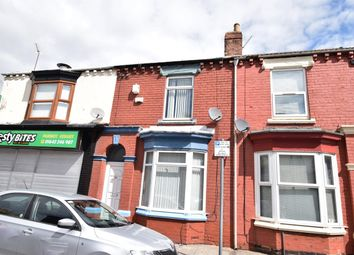 3 bed terraced house for sale in Waterloo Road, Middlesbrough TS1