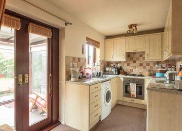 Thumbnail 2 bed town house for sale in Arreton Court, Alvaston, Derby