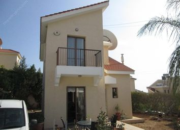 Thumbnail 2 bed detached house for sale in Agios Tychonas, Limassol, Cyprus