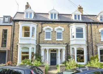 Thumbnail 6 bed end terrace house for sale in St. Giles Croft, Beverley