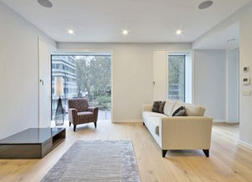 Thumbnail 2 bed flat to rent in Cubitt House, Blackfriars Road, Southbank, London