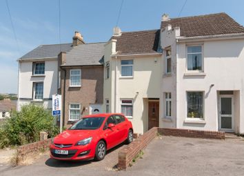 Thumbnail 2 bed terraced house for sale in Belgrave Road, Dover