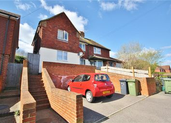 2 bed semi-detached house for sale in Hillspur Road, Guildford, Surrey GU2